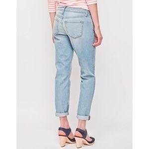 NEW J Brand Aidan Slouchy Boyfriend jeans